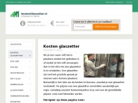 kostenglaszetter.nl