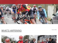 Teamraleighgac.co.uk - Manuals and Books