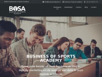 businessofsports.academy