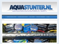 Aquastunter.nl - Home
