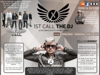 1stcallthedj.nl