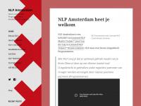 Nlp.amsterdam - NLP Amsterdam heet je welkom - NLP Amsterdam