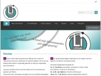 Allesoverlithium.nl - Alles over lithium -  verantwoord gebruik van lithium