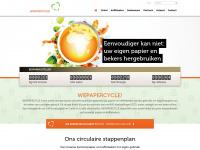 wepapercycle.nl