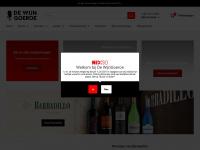Wijn kopen? Eenvoudig online wijn bestellen bij De WijnGoeroe