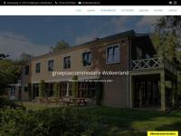 Wolkenland.nl - Groepsverblijf Wolkenland