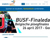 studentensportvlaanderen.be