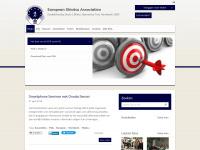 European Shiatsu Association sectie Nederland - European Shiatsu Association