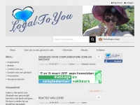 Loyaltoyou.nl - Home Page