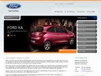 Ford Service Oosterbeek - Home