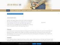 spelregels jeudeboules - Alle informatie over jeu de boules