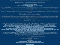Alternatieve online casino pagina voor roulette spelen, polder casino, nederlands casino