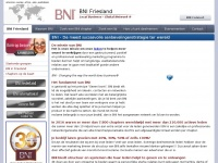 BNI Friesland