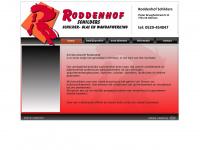 roddenhof.nl