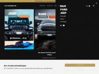 Uscardealer.de - Willkommen bei US CarDealer!