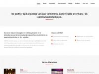 Luntec.nl - LUNTEC | Watersport, techniek en evenementen
