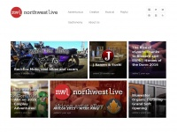 Nwlive.tv - Coming Soon page