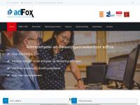 Adfox.nl - adFox administratiekantoor en belastingconsulent