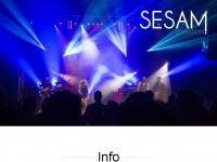 Sesamsensation.nl - Professionals in Entertainment - Show band - Sesam Sensation