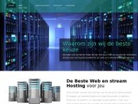 streamhostings.nl