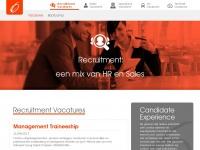 Top-vacatures-recruitment.nl