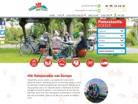 Fietsvakantie Nederland - Dutch Bike Tours