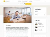 Verhuizen: informatie, tips én prijzen 2019 — Verhuizeninfo.nl