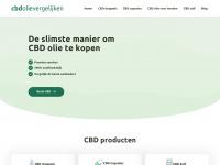 cbdolievergelijken.nl