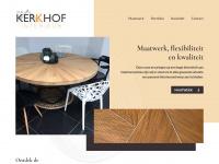 Van de Kerkhof Interieur