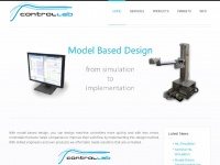 Controllab.nl - Model-Based Design by Controllab, state-of-the-art tooling