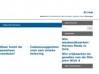 het online magazine voor jongens en mannen – CooleSuggesties