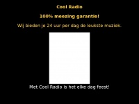 coolradio.nl