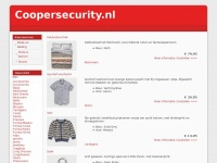 coopersecurity.nl