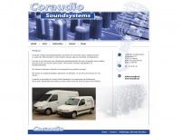 Coraudio.nl - :: Welkom bij CorAudio - Geluid en Licht