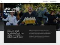 Brabant C – Investeringsfonds voor kunst- & cultuurprojecten