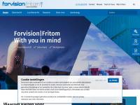 Forvision|Fritom | Homepage