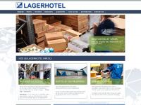 Lm-lagerhotel.dk - LM Lagerhotel