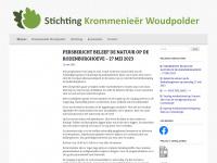stichtingkrommenieerwoudpolder.nl