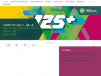 Dawnederland.nl - DAW NEDERLAND