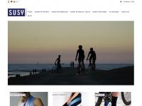 susycyclewear.com