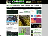 CNNBS.nl - Het eerste en leukste online cannabis nieuws en lifestyle magazine van Nederland. Alles wat je altijd al wilde weten over blowen, kweken en stoners lifestyle.