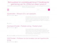 directenzekerlenen.nl