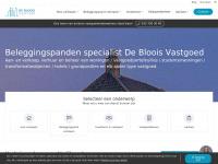 Deblooisvastgoed.nl - De Bloois Vastgoed: Vastgoedmakelaar voor beleggingspanden