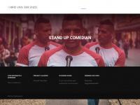Chrisvanderende.nl - Chris van der Ende – Stand up Comedy