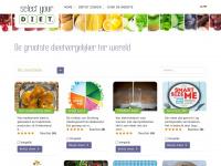 selectyourdiet.com