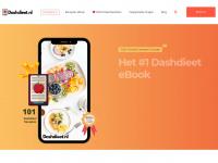 DASH Dieet eBook- 101 Gezonde Recepten
