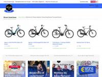 Atlas Fietsen, de beste fietsenwinkel van Zuid-Holland!