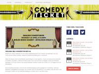 comedyticket.nl