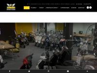 Home - Zuurbier Motoren & Scooters Bruchem