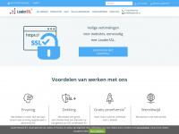 Leaderssl.nl - LeaderSSL - SSL-certificaten: Comodo, Symantec, Thawte, GeoTrust, RapidSSL.